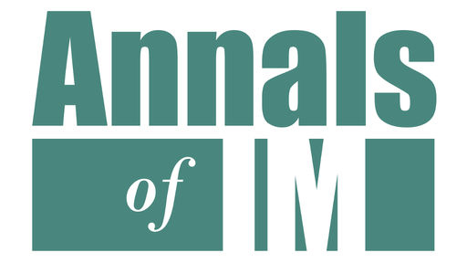 Annals of Internal Medicine - 1