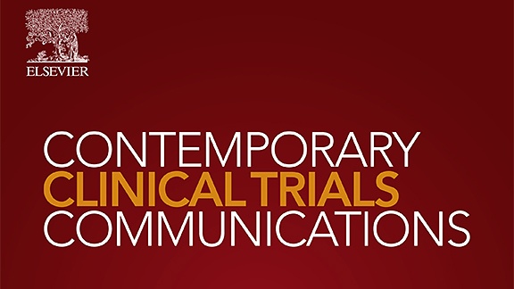 Contemporary Clinical Trials Communications