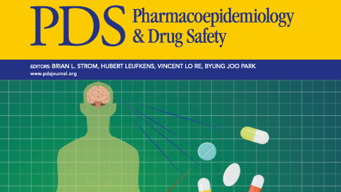 Pharmacoepidemiology and Drug Safety
