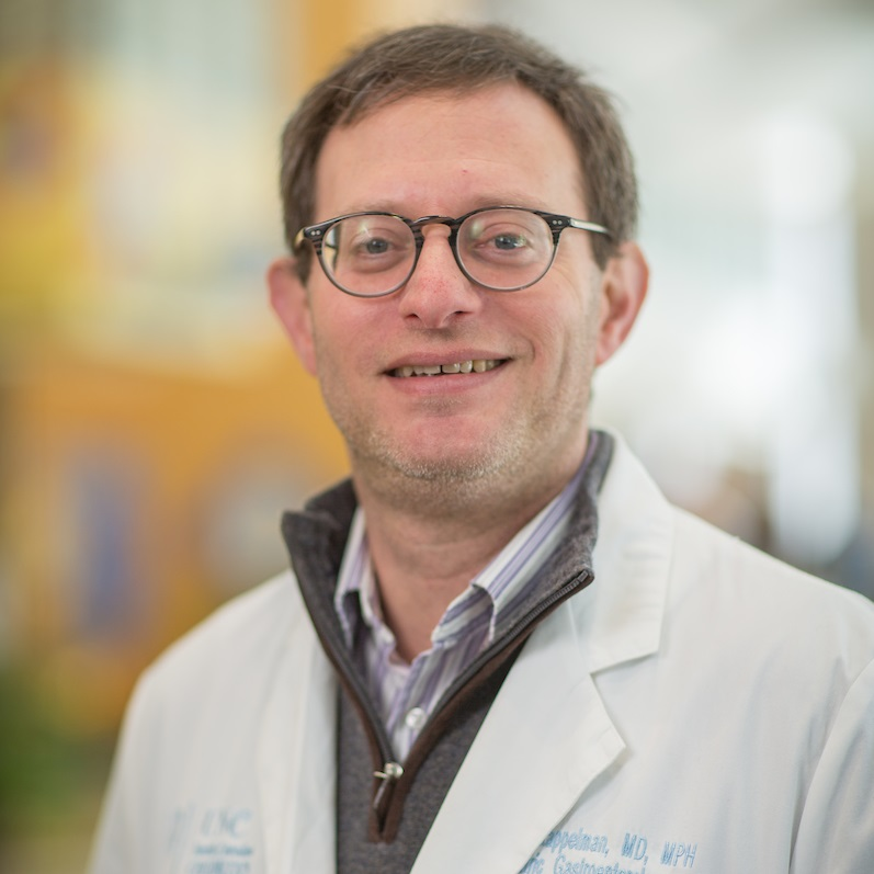 Michael D. Kappelman, MD, MPH Professor Pediatric Gastroenterology